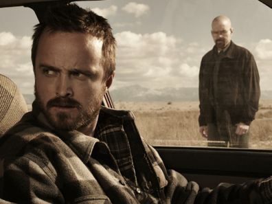 Breaking Bad movie sequel with Aaron Paul
