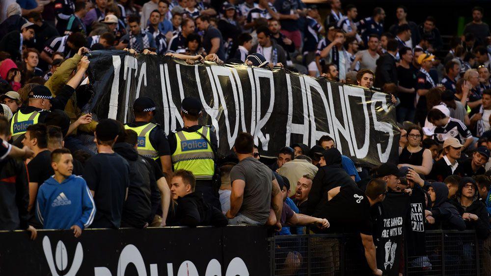 A-League foundations 'shaky', says Lowy