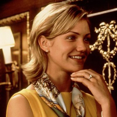 Cameron Diaz as Kimmy Wallace: Then