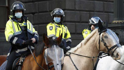 Victoria Police.