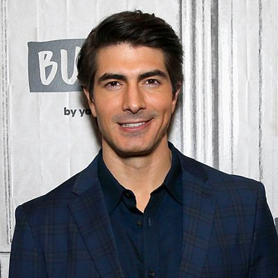 Brandon Routh as Daniel Shaw: Now