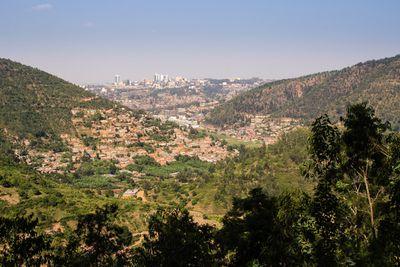 <strong>Kigali, Rwanda</strong>