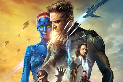 """<i>X-Men: Days of Future Past</i> hits Aussie cinemas on May 22, 2014. <b><a target=""""_blank"""" href=""""http://yourmovies.com.au/movie/46124/x-men-days-of-future-past"""">Vote 'want to see' or 'not interested' here!</a></b><br/><br/>Then keep scrolling to check out all the trailers and clips!"""
