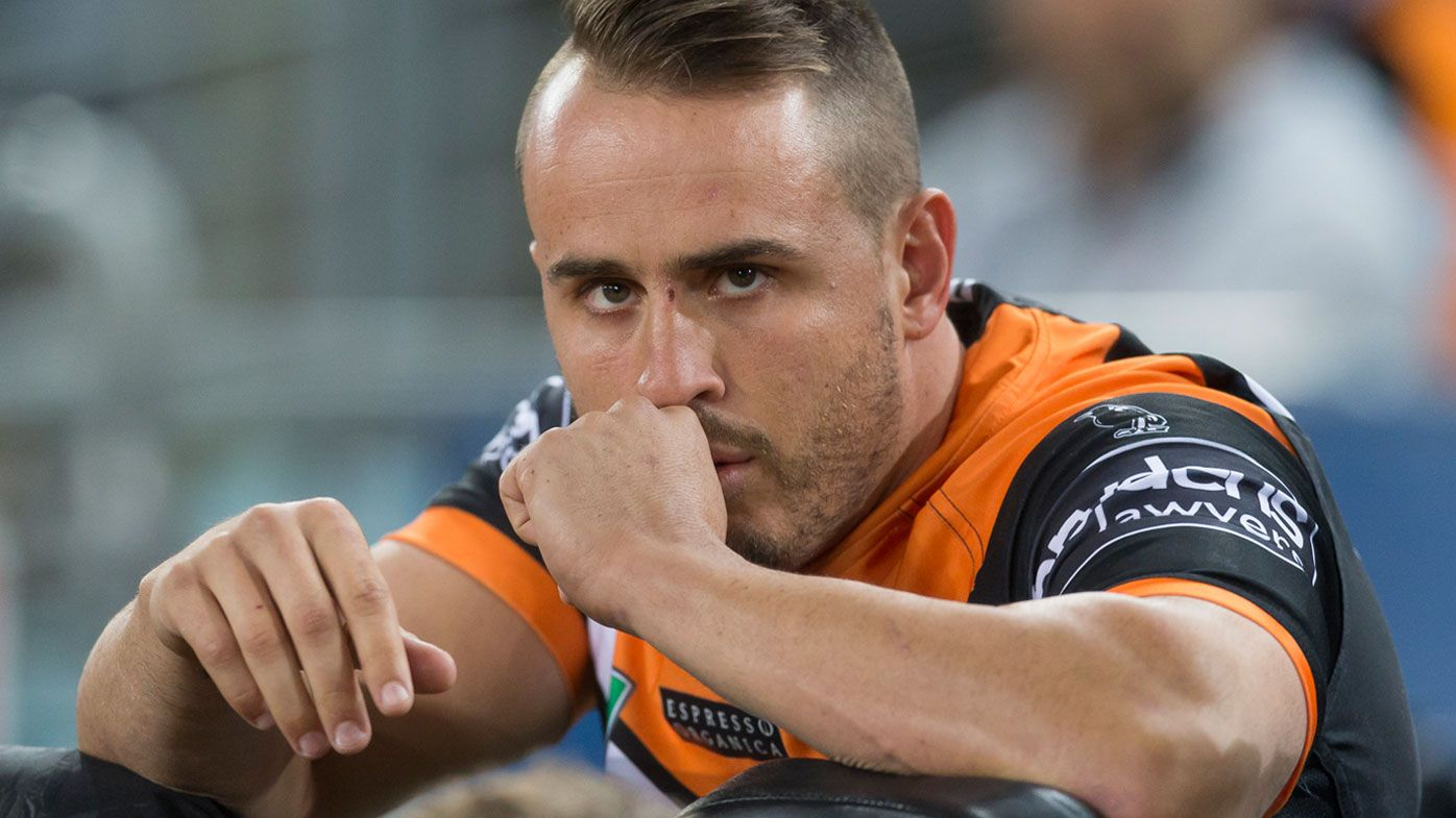 Wests Tigers officially release Josh Reynolds ahead of Super League move
