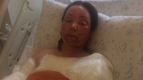 Her treatment is expected to cost more than $100,000.
