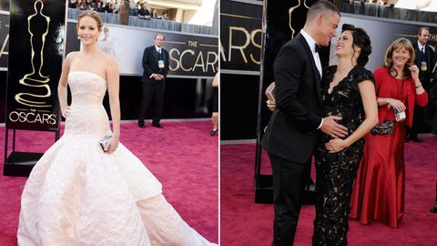 Hot or not: 2013 Oscars red carpet