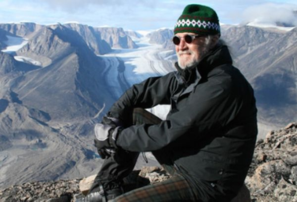 Billy Connolly: Journey to the Edge of the World
