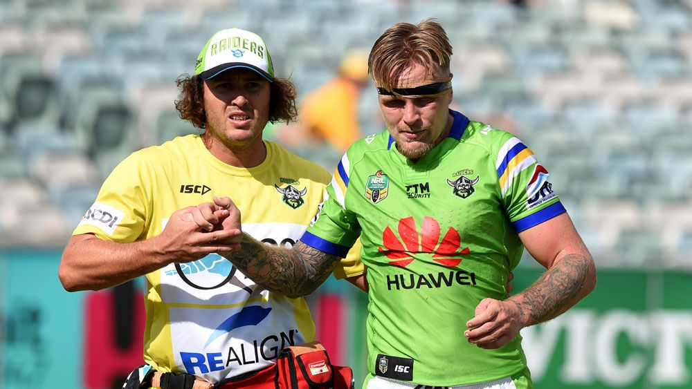 Austin, Sezer, Segeyaro injured in NRL