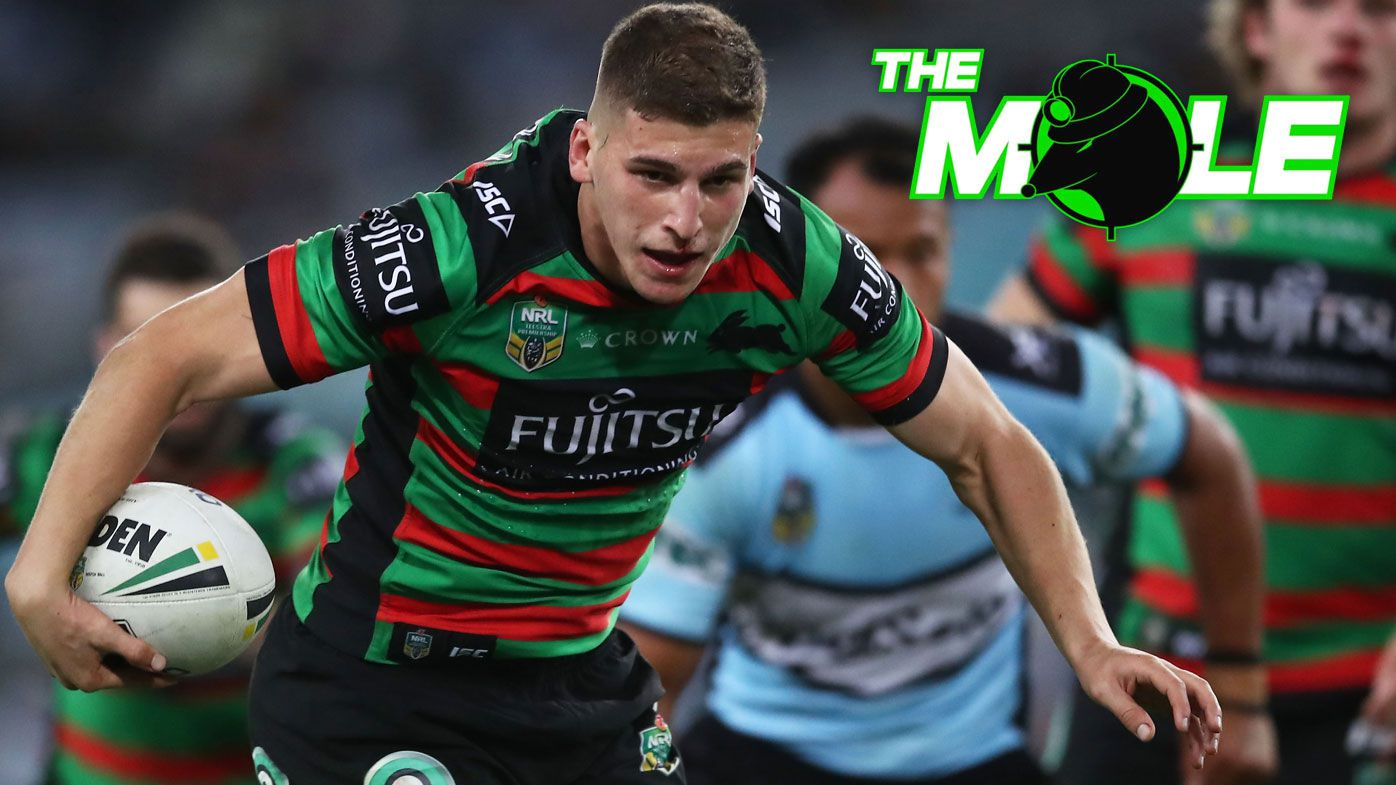 The Mole: Newcastle Knights eyeing Rabbitohs duo, Brisbane Broncos No.9 emerges