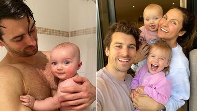 Dad-of-two Matty J is 9Honey's new Parenting columnist.