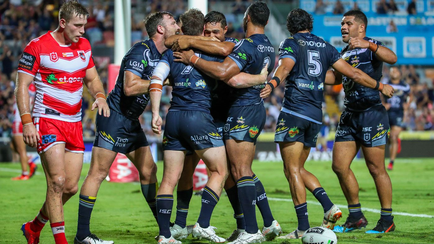 Statistical guru David Middleton previews NRL Round 2's free-to-air games