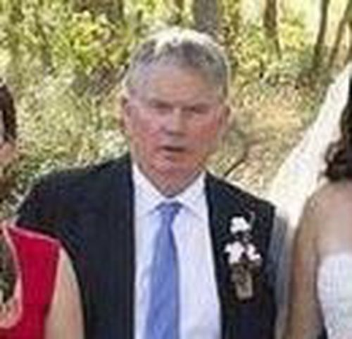 Peter Miles, 61, is suspected of killing his family before himself on a rural WA property.