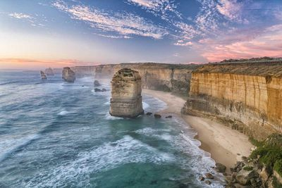 6. Great Ocean Road, Australia