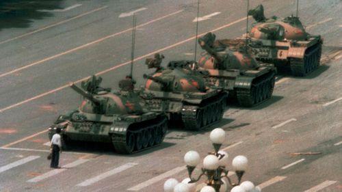 Tiananmen Square Tank Man photographer Charlie Cole dies