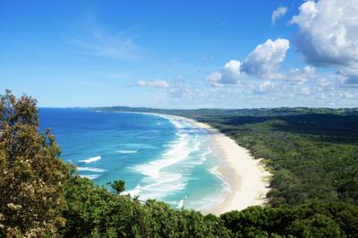 3. Byron Bay, NSW