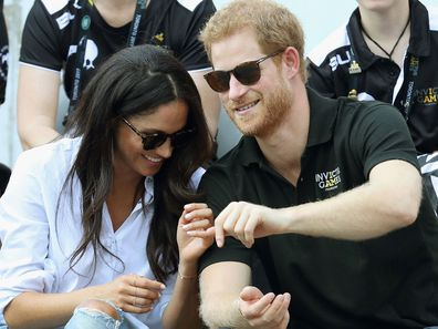 Prince Harry reflects on Invictus Games anniversary talking about his worst speech