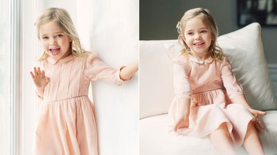 Swedish Royal Family children: Princess Leonore turns four
