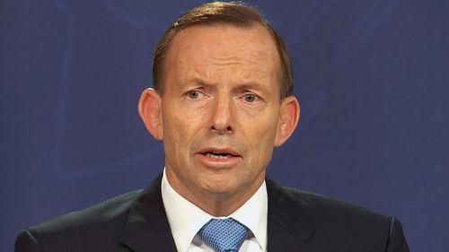 Abbott says no to broadening GST base, again
