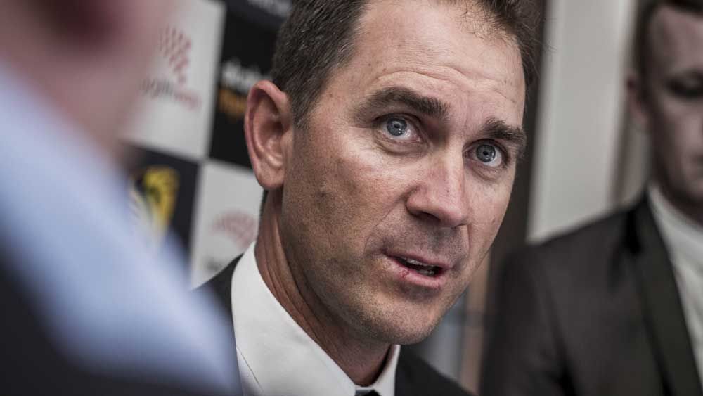 Langer opens up on concussion in cricket