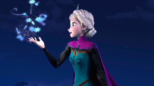 Twitter campaign to make Frozen's 'Elsa' the first LGBT Disney princess gains momentum