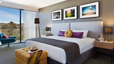 Hotel review: East Hotel offers total comfort in cool Canberra
