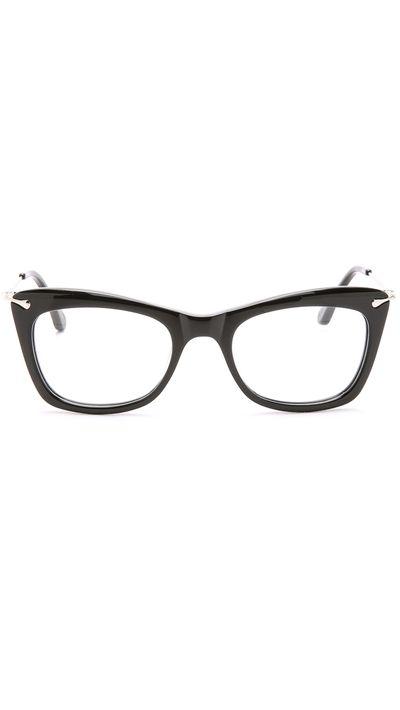 """<a href=""""https://www.shopbop.com/chrystie-glasses-elizabeth-james/vp/v=1/845524441905203.htm?folder"""" target=""""_blank"""">Chrystie Glasses, $272.02, Elizabeth & James</a>"""