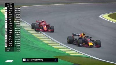 F1: Daniel Ricciardo optimistic misfortune will 'dissolve' at Renault