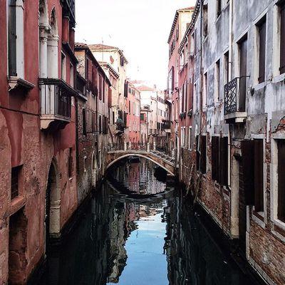 <p>Venice, Italy</p>