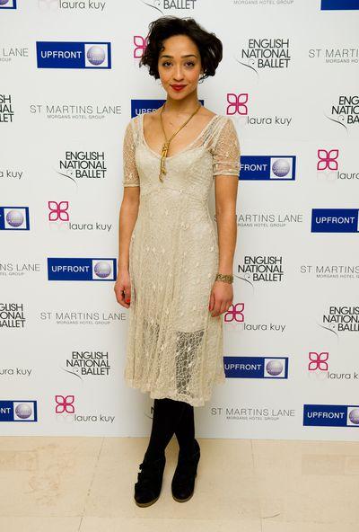 <p>Ruth Negga</p> <p>Oscar Nominee for Best Actress</p> <p><em>Loving</em></p>