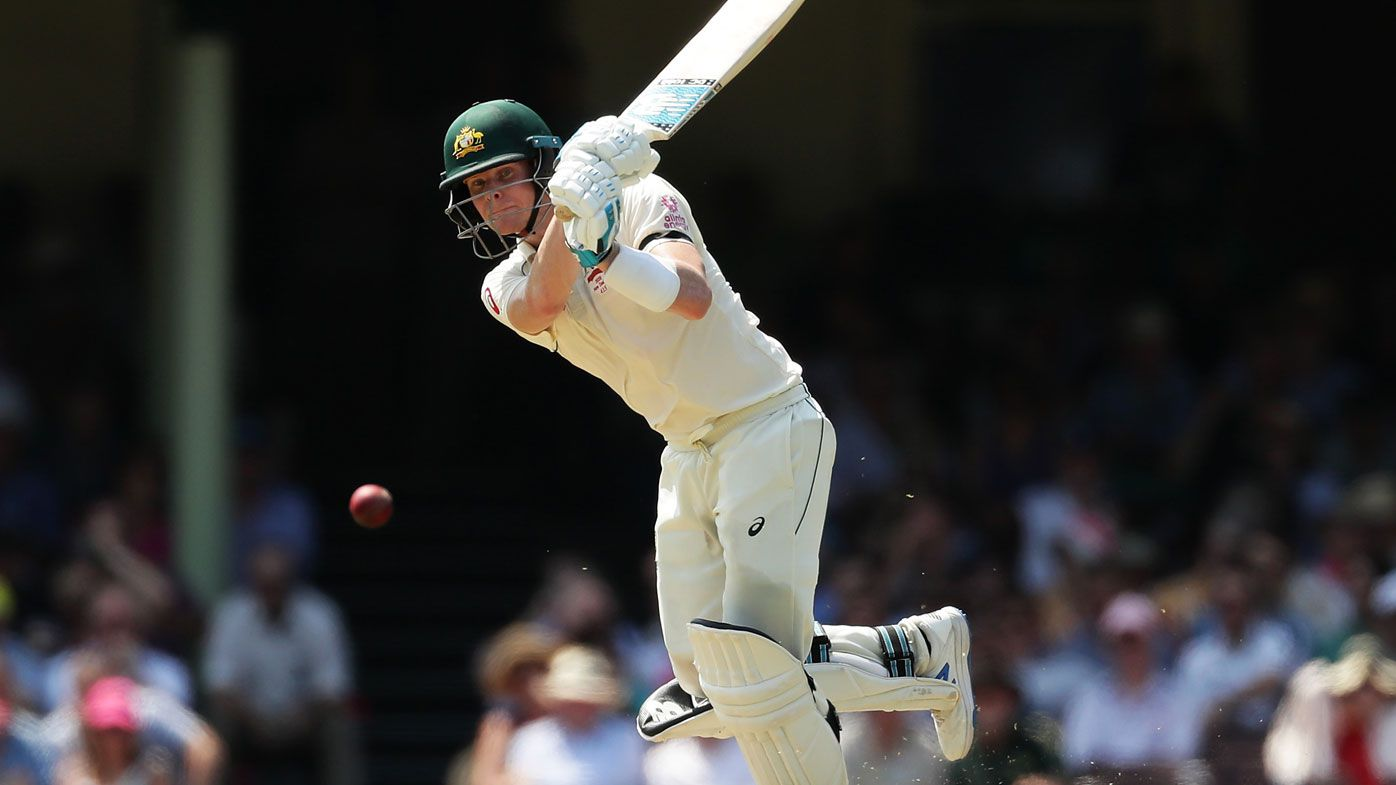 Australia's summer of cricket hangs in the balance as Seven and Fox reach an impasse with CA. (Getty)
