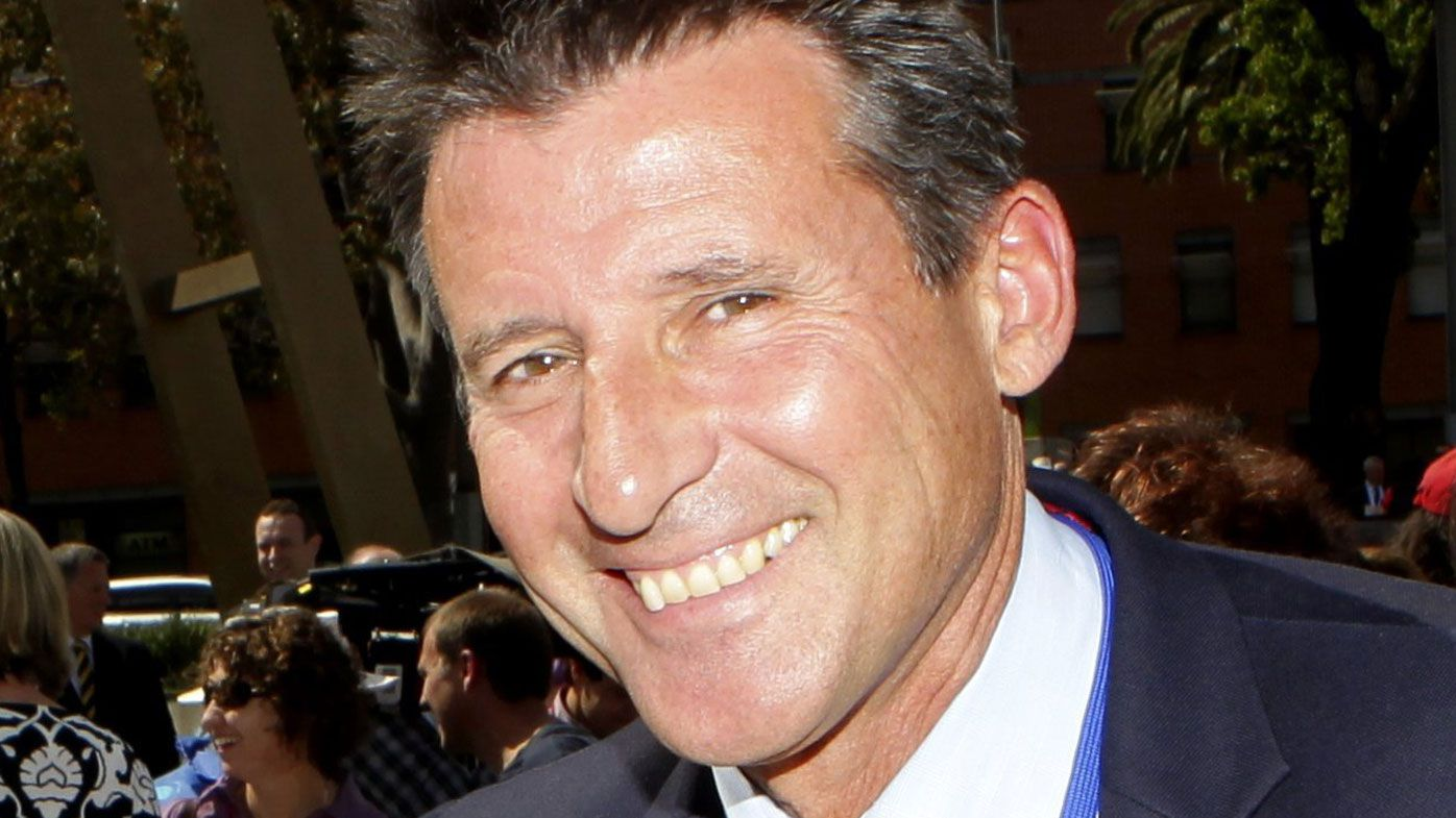 IAAF chief Sebastian Coe's warning to potential Olympic dopers after postponement