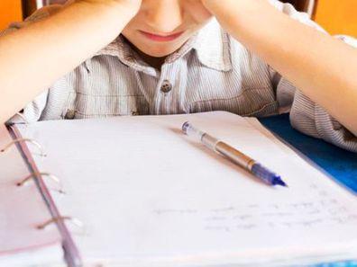 Teen's hilarious note to his teacher explaining why he didn't do his homework