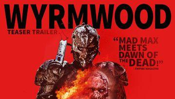 Wyrmwood.