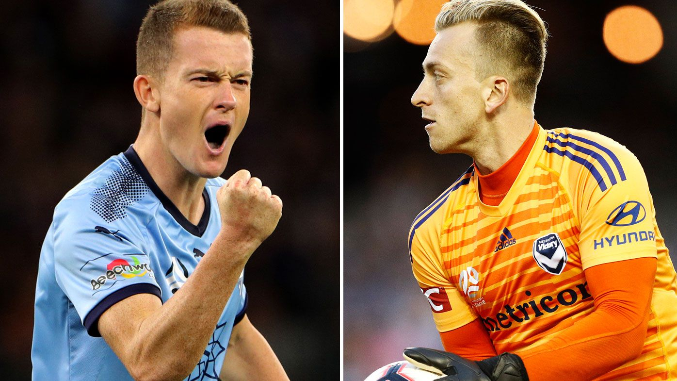 A-League stars rewarded by Graham Arnold in Socceroos call-up