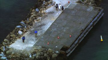 Review ordered after Rottnest Island jetty collapse