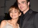"""Zendaya and Jacob Elordi attend HBO's """"Euphoria"""" premiere at the Arclight Pacific Theatres' Cinerama Dome on June 04, 2019 in Los Angeles, California."""