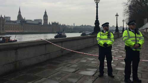 Fifty-two-year-old Khalid Masood deliberately ran down pedestrians on Westminster Bridge then stabbed a policeman just inside the gates of parliament.