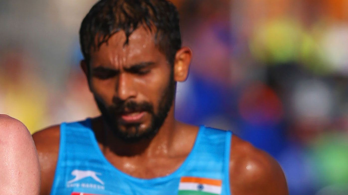 Indians to appeal athlete expulsion