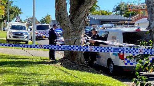 Woman's death 'non-suspicious' after body found inside Gold Coast home