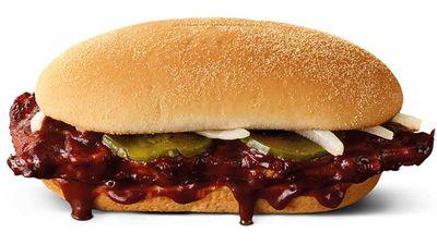 McDonald's launches new menu items