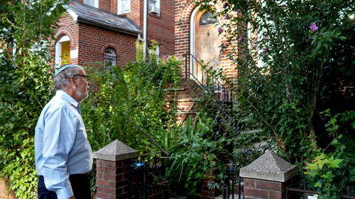 The home of Jakiw Palij in Queens, New York City.