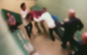 Watch house officers suspended for using 'excessive force' on boy