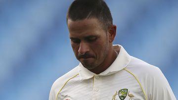 Aussies sweat on Khawaja scans