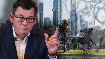 Daniel Andrews to lift a few restrictions in Victoria