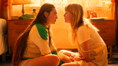 'My First Summer' is a beautiful film.