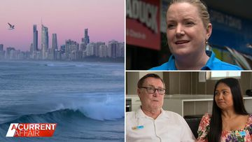 Small businesses fear uncertainty of Queensland borders