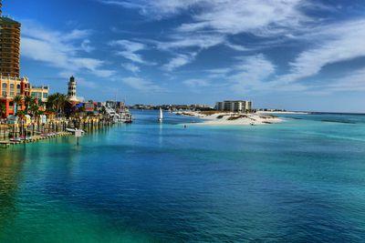 Florida: Destin