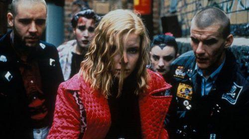 Jacqueline McKenzie in the original film. (Stan)