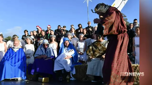 """A local Adelaide Christmas event has been binned because it is """"too religious."""""""