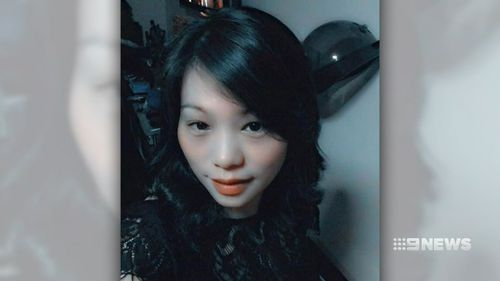 Laura Chan survived the alleged stabbing attack, and will be called as a witness in the trial.
